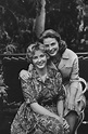 Mother's Day Special: LIFE With Famous Moms | Famous moms ...