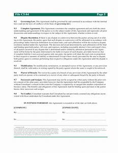 software as a service contract template 28 images 43 With form letter software