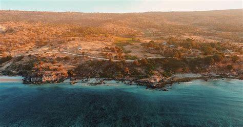 Try Wallpaper Shots Images Baucau Beach Timor Leste