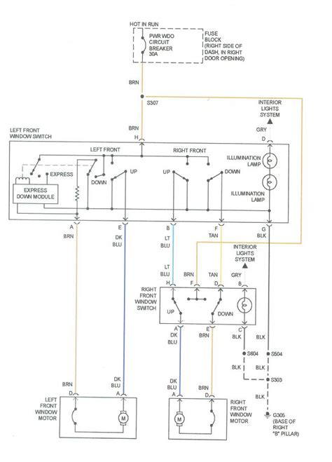 auto wiring diagram  ford focus starter relay