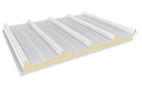 panneau sandwich prix tout savoir sur les panneaux sandwich pour toiture