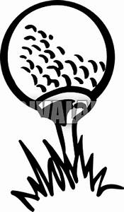 Golf Ball Clip Art - ClipArt Best