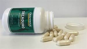 Deca Durabolin Steroid - Get Results Without Side Effects