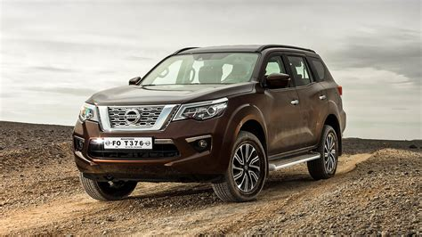 Review Nissan Terra by Topgear Nissan Terra Review Seven Seat Suv Tested