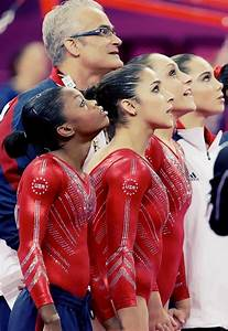 17 Best images about Fab 5! on Pinterest | Gymnasts, Team ...