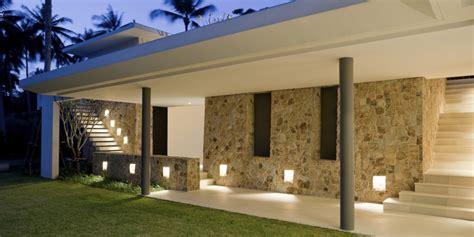 Illuminazione Per Esterni  Idee Per Il Design Della Casa