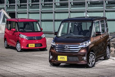 Nissan Renault by Mitsubishi Motors Joins Renault Nissan Alliance Official
