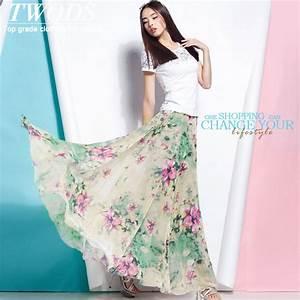 Womens Long Skirts And Tops | Jill Dress