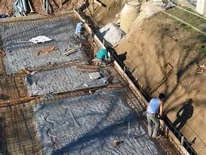 Alternative Zu Rigipsplatten : betondecke abdichten drei m glichkeiten ~ Markanthonyermac.com Haus und Dekorationen