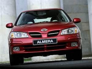 Nissan Almera N16 : nissan almera pulsar 5 doors specs photos 2000 2001 ~ Kayakingforconservation.com Haus und Dekorationen