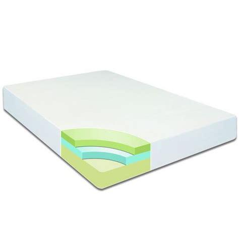 memory foam mattress walmart spa sensations 8 inch mattress with memory foam walmart ca