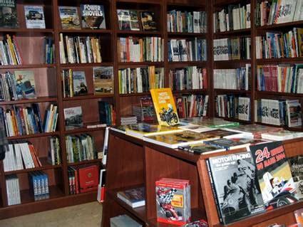 Libreria Automobile by Libreria Dell Automobile