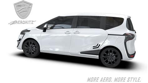 Modifikasi Toyota Sienta by Kumpulan Modifikasi Mobil Sienta 2018 Modifikasi Mobil Avanza