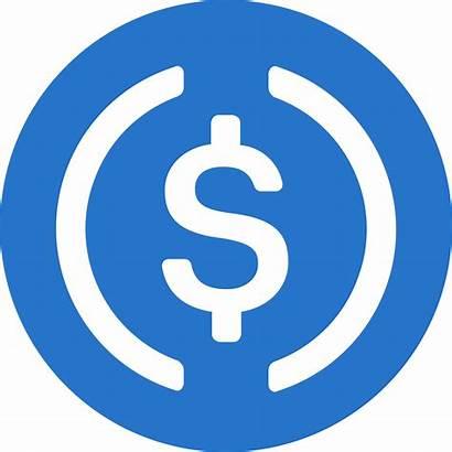 Coin Usd Usdc Cc Logos Svg