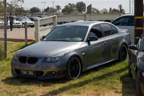 Socalm5mang 2008 Bmw 5 Series Specs, Photos, Modification