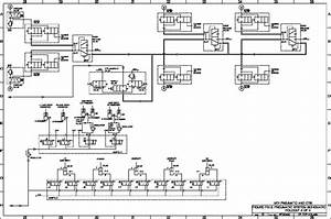 Figure Fo-2 Pneumatic System Schematic Foldout 4 Of 4