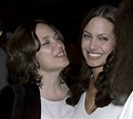 Marcheline Bertrand | Known people - famous people news ...