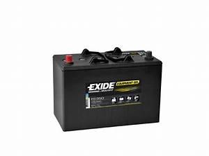 Batterie Exide Gel : exide gel battery g85 2 year guarantee euro car parts ~ Medecine-chirurgie-esthetiques.com Avis de Voitures