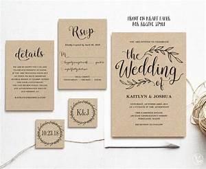 vintage wedding invitation printable wedding invitations With wedding invitations printing surrey
