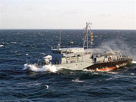minenjagdboot   datteln bilder blog