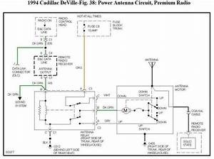 16  Electric Antenna Wiring Diagram -