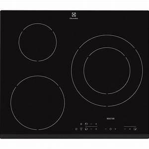 Plaque Induction 2 Foyers : plaque de cuisson induction 3 feux ~ Melissatoandfro.com Idées de Décoration