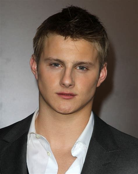 Alexander Ludwig Picture 7   Los Angeles Premiere of The
