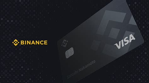 Buy stablecoins listed on binance by wiring money from your account to the providers of these coins. New Binance Credit Card: Skepticism And Anticipation On Closer Inspection - Block-builders.net