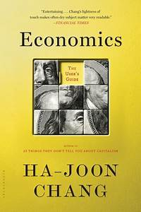 Economics  The User U0026 39 S Guide  Ha