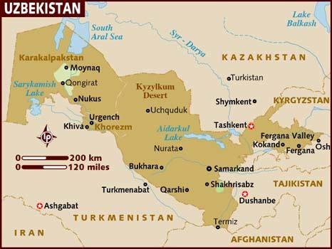 uzbekistan journal tashkent  bukhara  modified