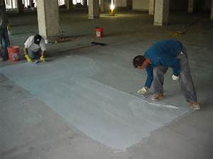 Cementitious Waterproofing Project