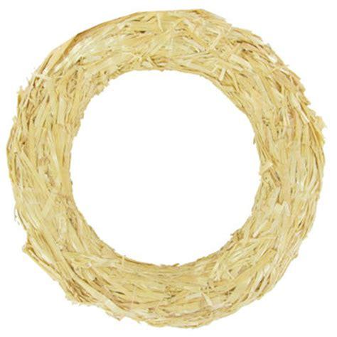 10 quot straw wreath hobby lobby 622340