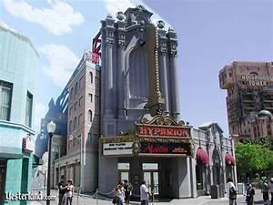 Hyperion Theater Disney Wiki Wikia