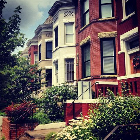 heights dc columbia washington estate neighborhood homes robynporter area metro row interior