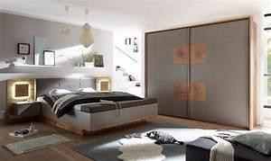 Möbel Discounter Online Shop : pol power schlafzimmer capri xl capri basalt m bel letz ihr online shop ~ Bigdaddyawards.com Haus und Dekorationen