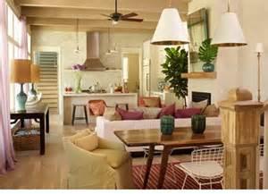 Pottery Barn Charleston Sofa by Una Cocina Encantadora Decoraci 243 N De Interiores Y