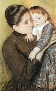 Mary Cassatt Most Famous Paintings