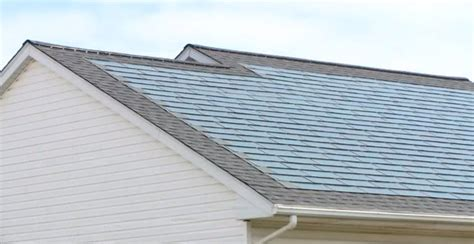 turn your entire roof into a solar panel with solar roof