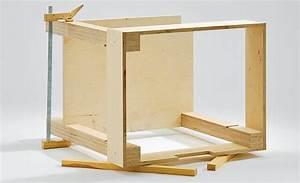Regal Bauanleitung Holz : werkbank selber bauen ausstattung ~ Michelbontemps.com Haus und Dekorationen