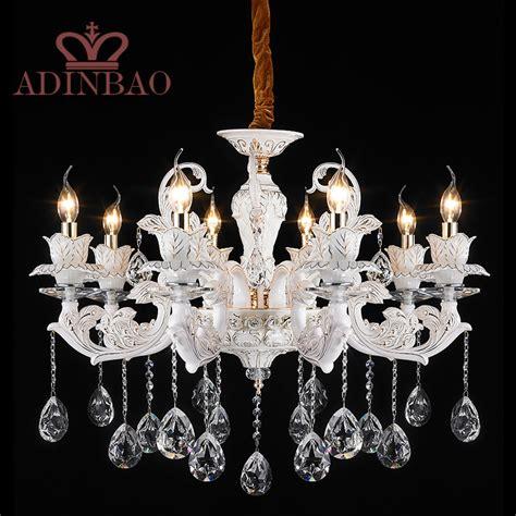 aliexpress buy modern k9 chandelier silver