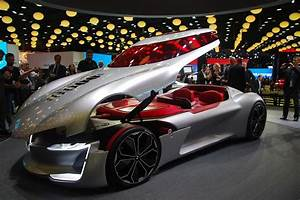 Voitures Du Futur : futur auto jan 20 2017 throwback to the 6 most futuristic concept cars envirocar paint ~ Maxctalentgroup.com Avis de Voitures