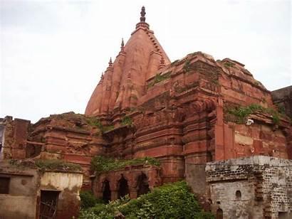 Vrindavan Temple Mathura Gopinath Nath Gopi Radha