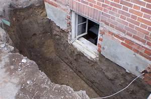 Kellerwand Außen Abdichten : sanierung von sch den durch dr ckendes wasser ~ Lizthompson.info Haus und Dekorationen