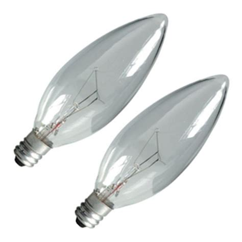 why ceiling fans have candelabra bulbs ge 74974 15bc10 cf cd2 mpd b10 decor torpedo light bulb