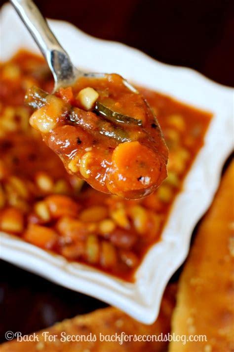 olive garden minestrone soup olive garden minestrone soup copycat recipe back for seconds