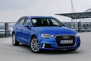Photo Audi A3 : 2017 audi a3 first drive review ~ Gottalentnigeria.com Avis de Voitures