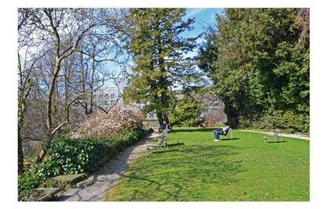 Alter Botanischer Garten Zürich Adresse by Sch 246 Ne Orte In Z 252 Rich Alter Botanischer Garten