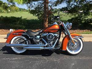 Harley Davidson 2019 : 2019 harley davidson deluxe motorcycles forsyth illinois 19 09 ~ Maxctalentgroup.com Avis de Voitures