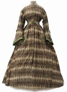 robe dinterieur france 1857 1863 les arts decoratifs With robe second empire