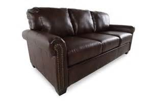 lottie chocolate sleeper sofa mathis brothers furniture